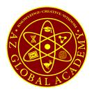 AZ Global Academy Logo